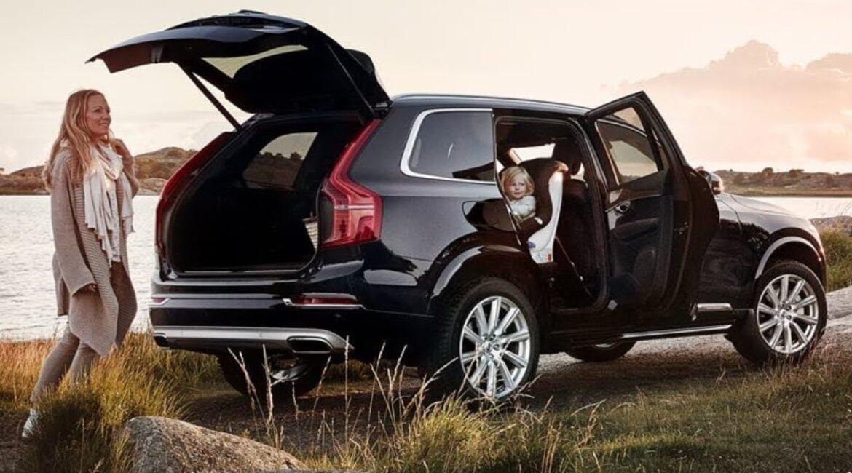 Volvo Auto Body Repair Facts